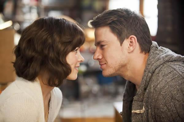The Vow Rachel McAdams Channing Tatum