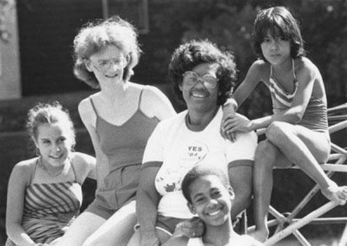 Choosing Children by Debra Chasnoff, Kim Klausner