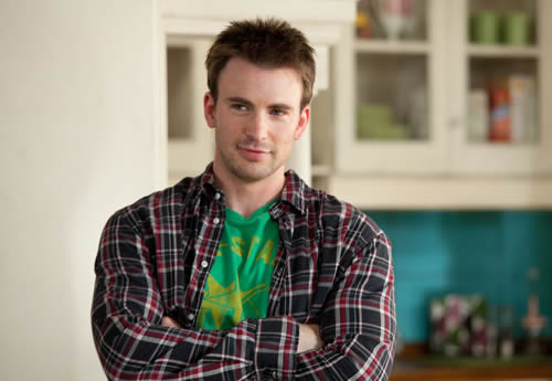 Chris Evans What's Your Number?