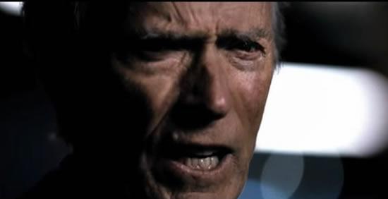 Clint Eastwood, Chrysler Super Bowl ad commercial