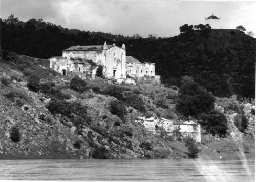 Convento, Jarred Alterman, Convent