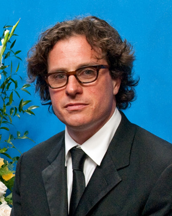 Davis Guggenheim, An Inconvenient Truth