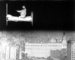 Dream of a Rarebit Fiend (1906) by Edwin S. Porter