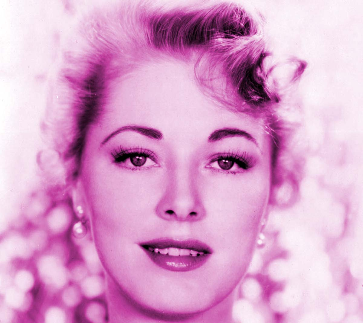 Eleanor Parker actress biography