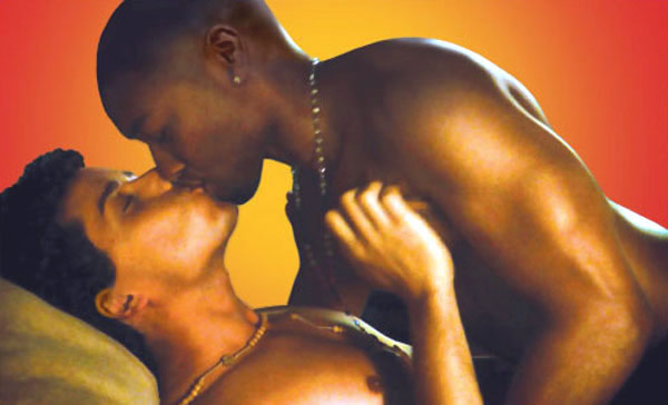 gay romantic comedy Elliot Loves Fabio Costaprado Jermaine Montell