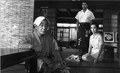 End of Summer, Yasujiro Ozu