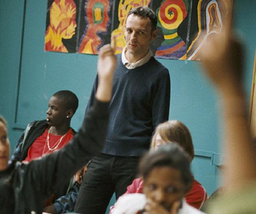 School film: The Class