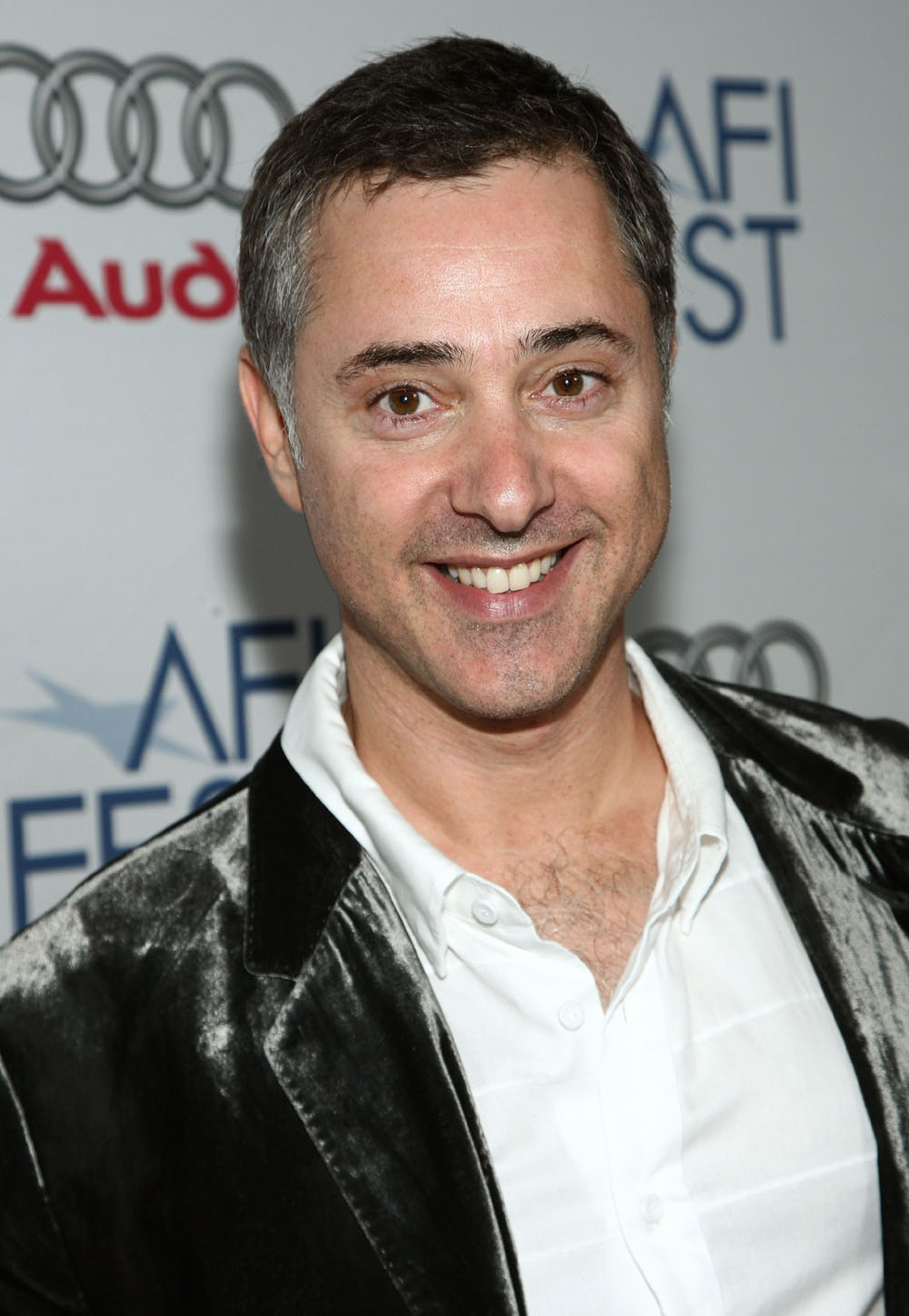 Anthony Fabian at AFI FEST 2008