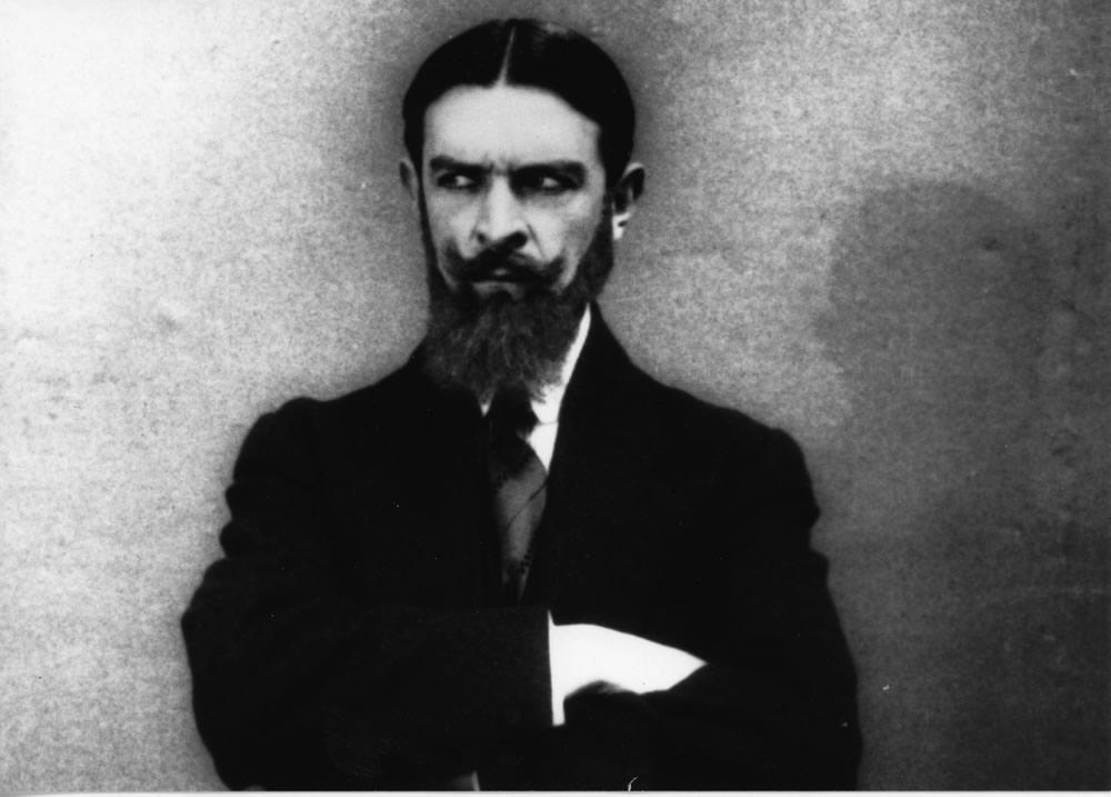 Fantomas Rene Navarre