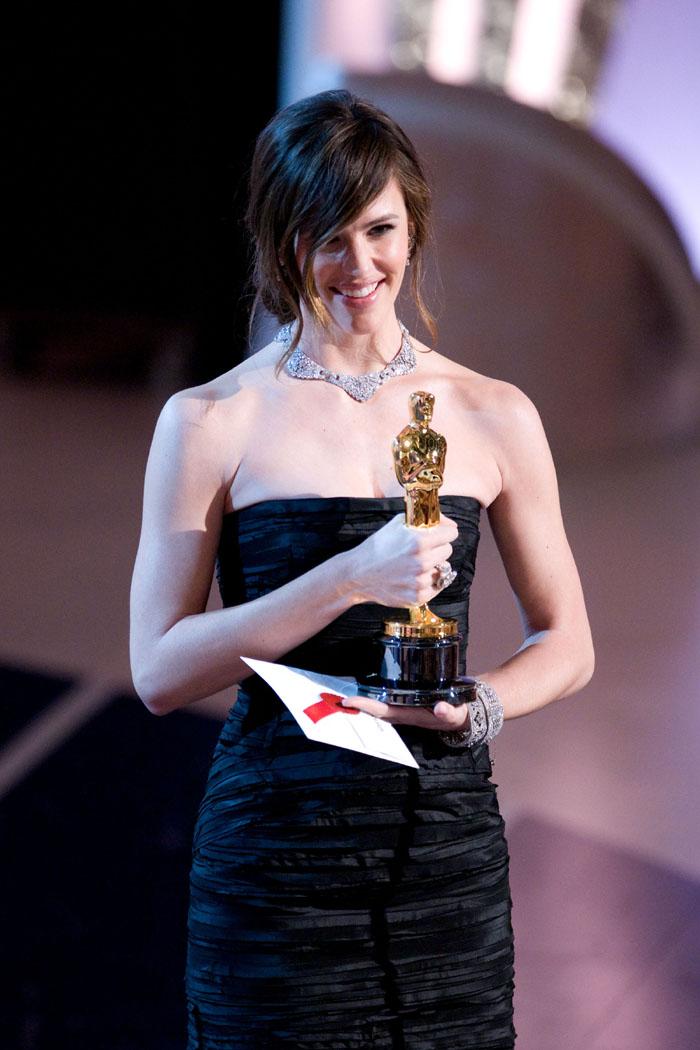 Jennifer Garner - Oscar 2008