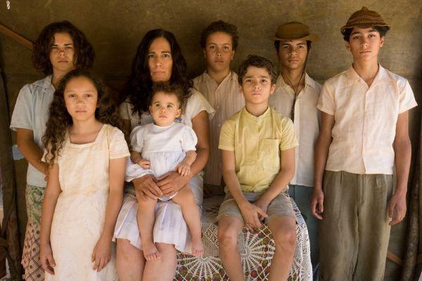 Gloria Pires Lula The Son of Brazil
