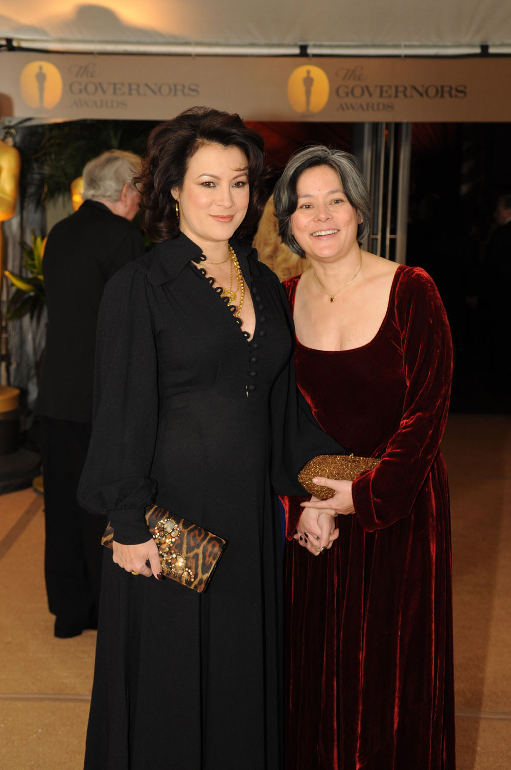 Jennifer Tilly, Meg Tilly