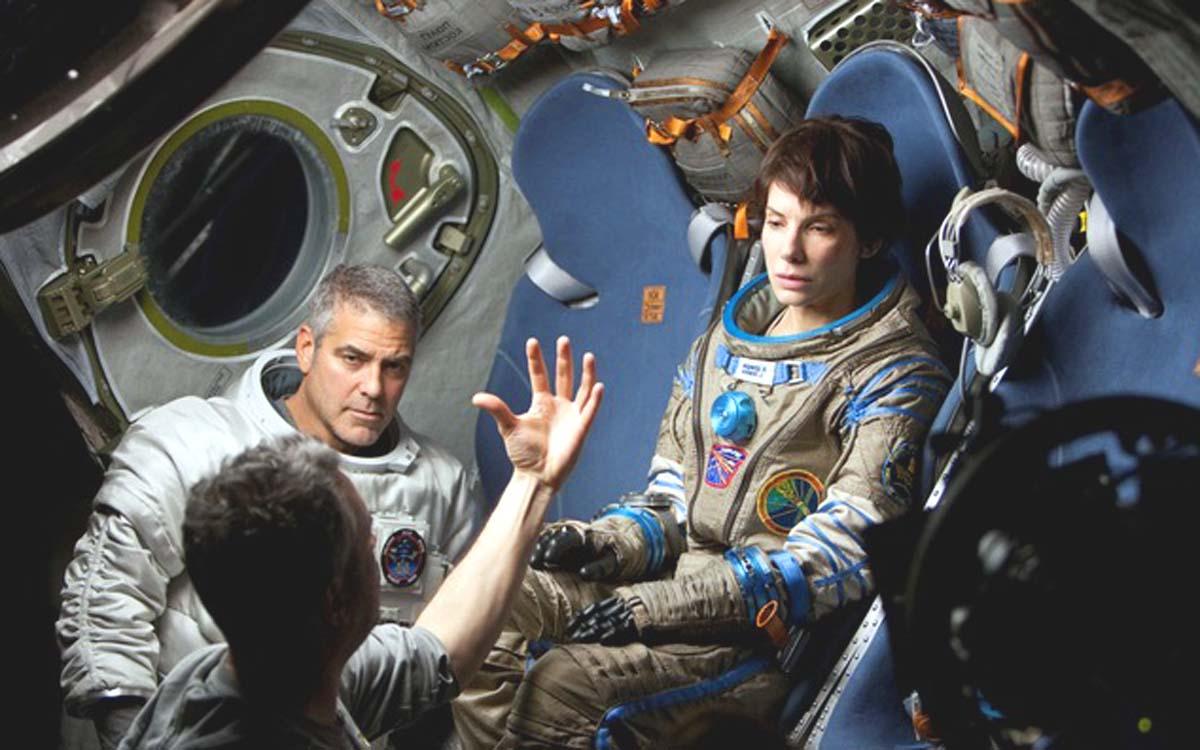 'Gravity' Film: Top Te...