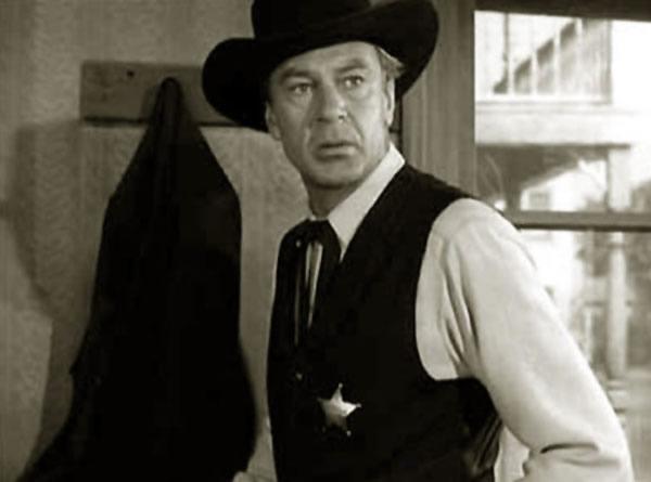 Gary Cooper High Noon