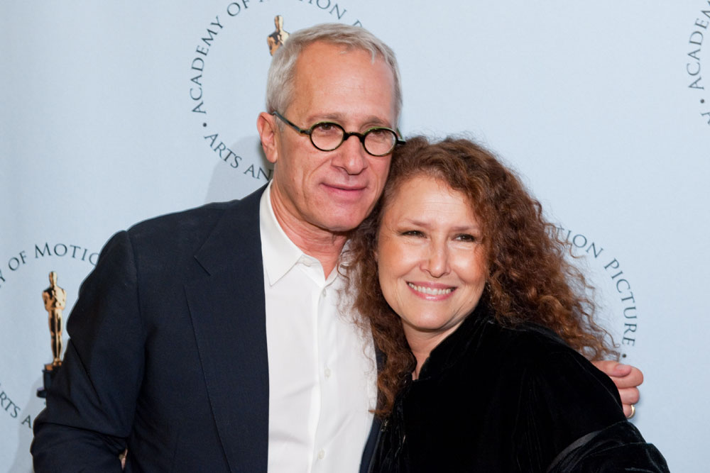 James Newton Howard Melissa Manchester