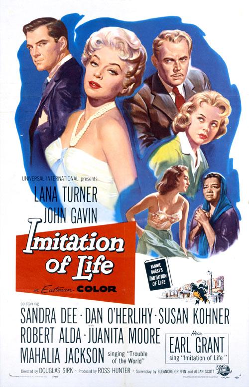 Imitation of Life movie