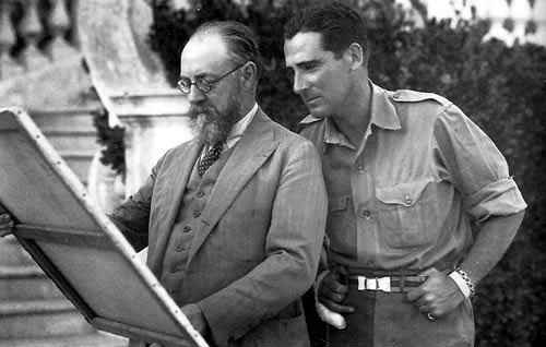 Henri Matisse, Rex Ingram