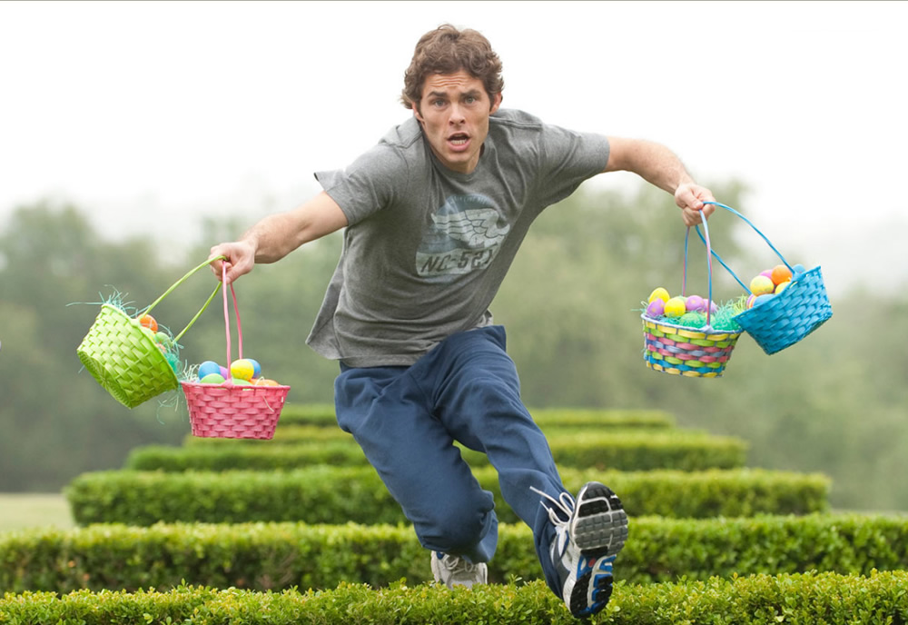 James Marsden, Hop