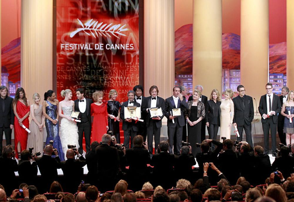 Jane Fonda Catherine Deneuve Robert De Niro Cannes Film Festival