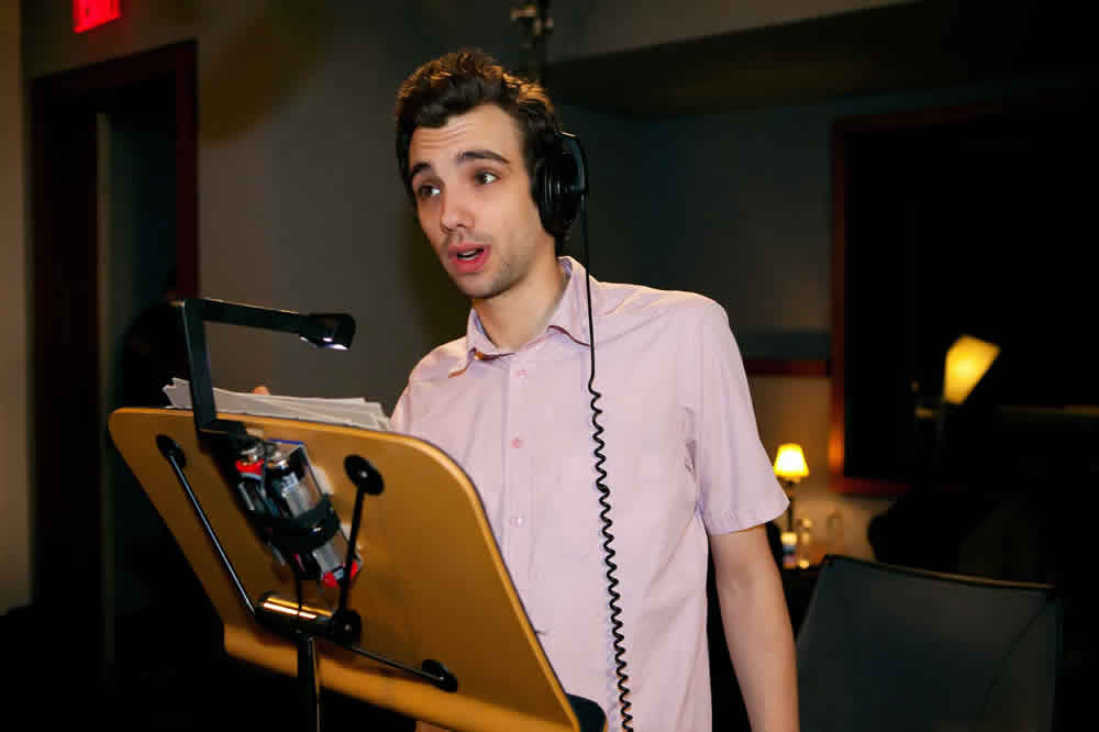 Jay Baruchel, How to Train Your Dragon
