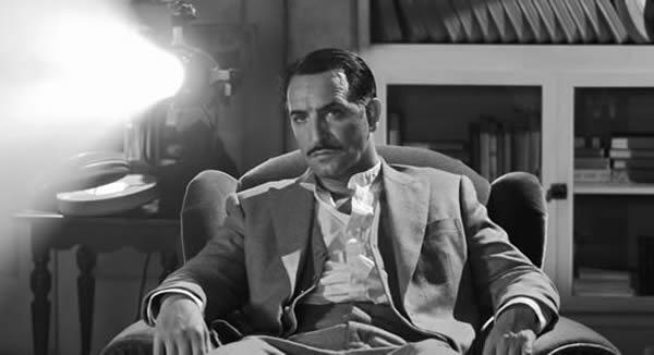 Jean Dujardin The Artist George Valentin