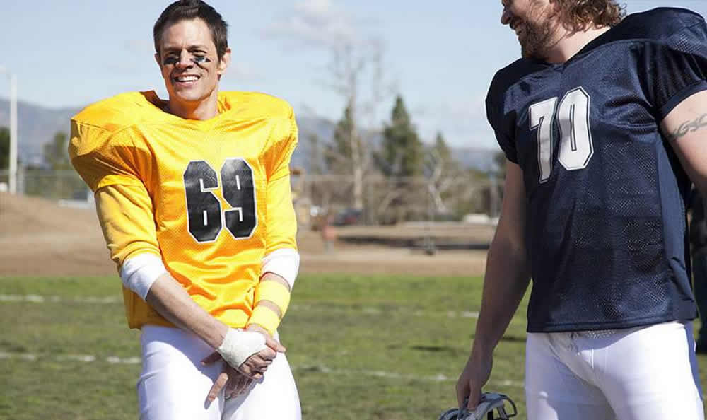 Johnny Knoxville, Jackass 3D