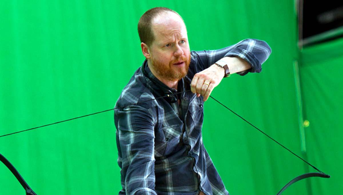 Joss Whedon The Avengers 2 director