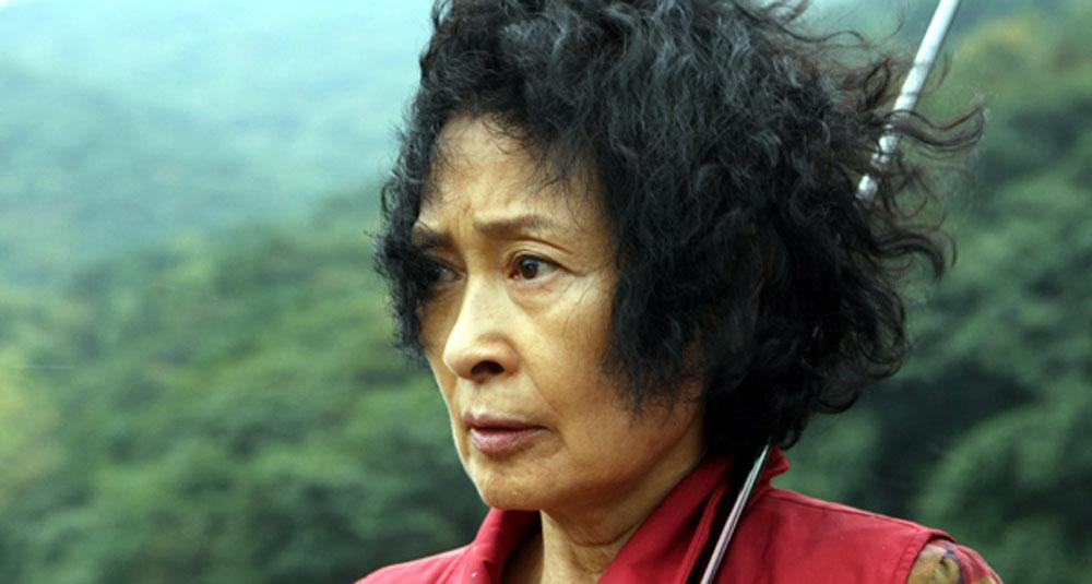 Kim Hye-ja, Mother, Bong Joon-ho