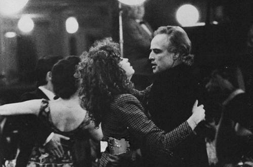 Maria Schneider, Marlon Brando, Last Tango in Paris