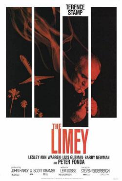 The Limey by Steven Soderbergh