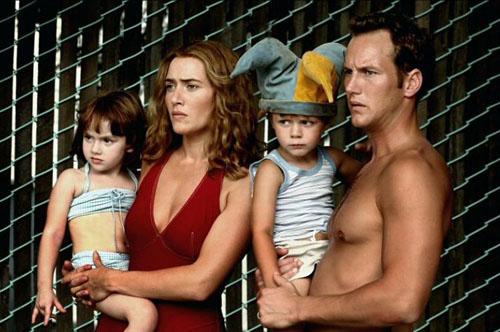 Kate Winslet, Patrick Wilson, Little Children