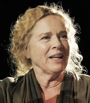 Liv Ullmann Mary Tyrone Long Day's Journey Into Night