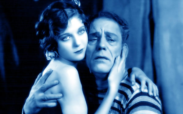 Loretta Young Movies Lon Chaney Laugh Clown Laugh