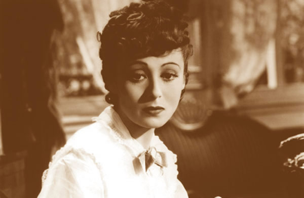 Luise Rainer Oscar Curse The Great Waltz