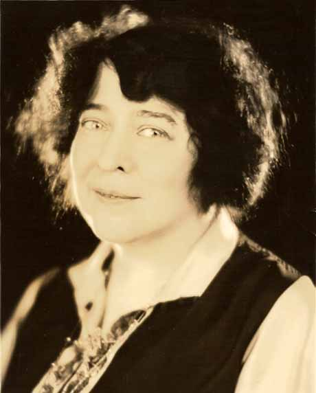 June Mathis early woman producer