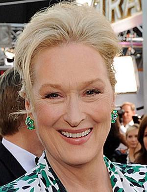 Meryl Streep Sandra Bullock George Clooney Owen Wilson