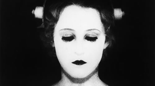 Brigitte Helm Metropolis Fritz Lang