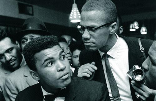 Muhammad Ali, Malcolm X, Muhammad Ali: Made in Miami