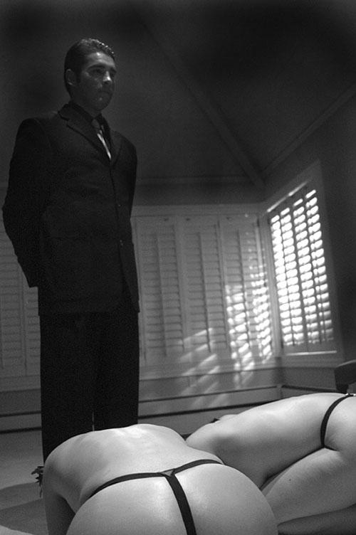 James Lenzen in Namaha Man by John B. Adams