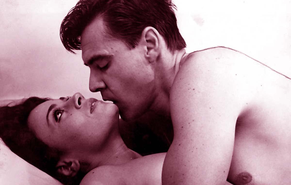 Norma Bengell naked As Cariocas John Herbert