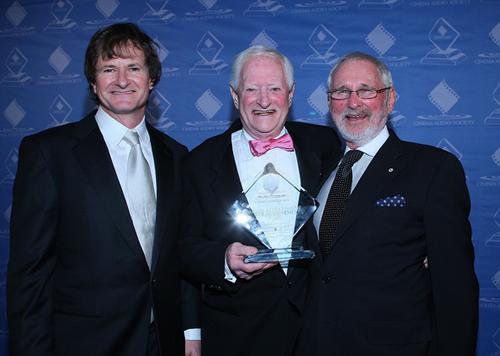 Norman Jewison, Dennis Maitland, Tod Maitland