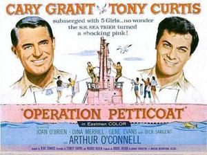 Operation Petticoat by Blake Edwards