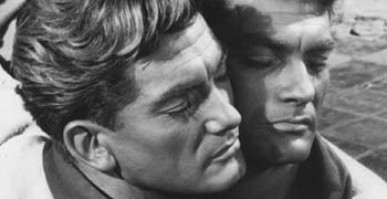 Orphee / Orpheus (1950) by Jean Cocteau, with Jean Marais, Marie Dea, Maria Casares, Francois Perier