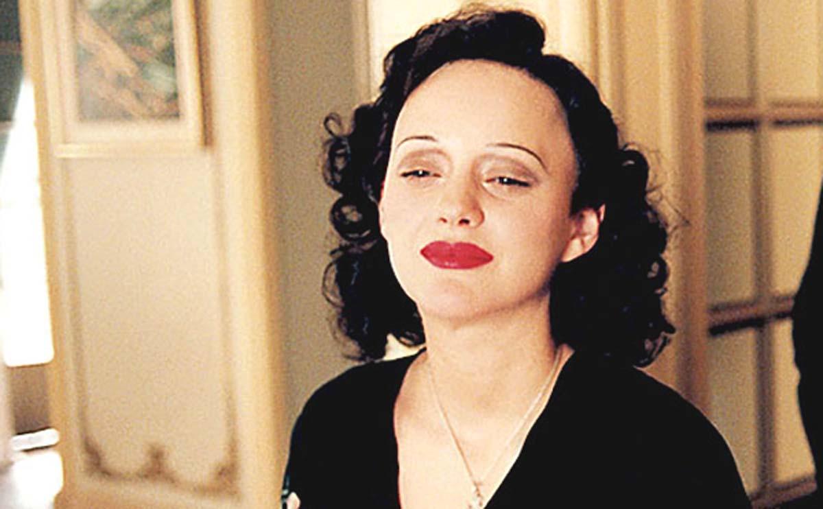 Oscar Nominees Luncheon Marion Cotillard La Vie en Rose