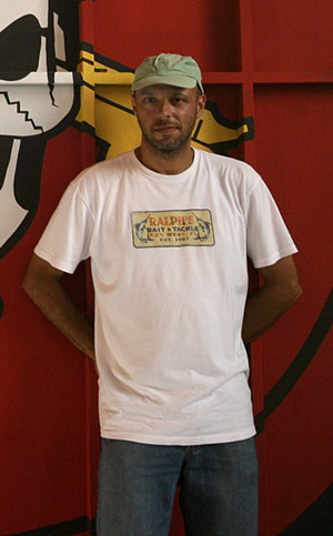 Jose Padilha