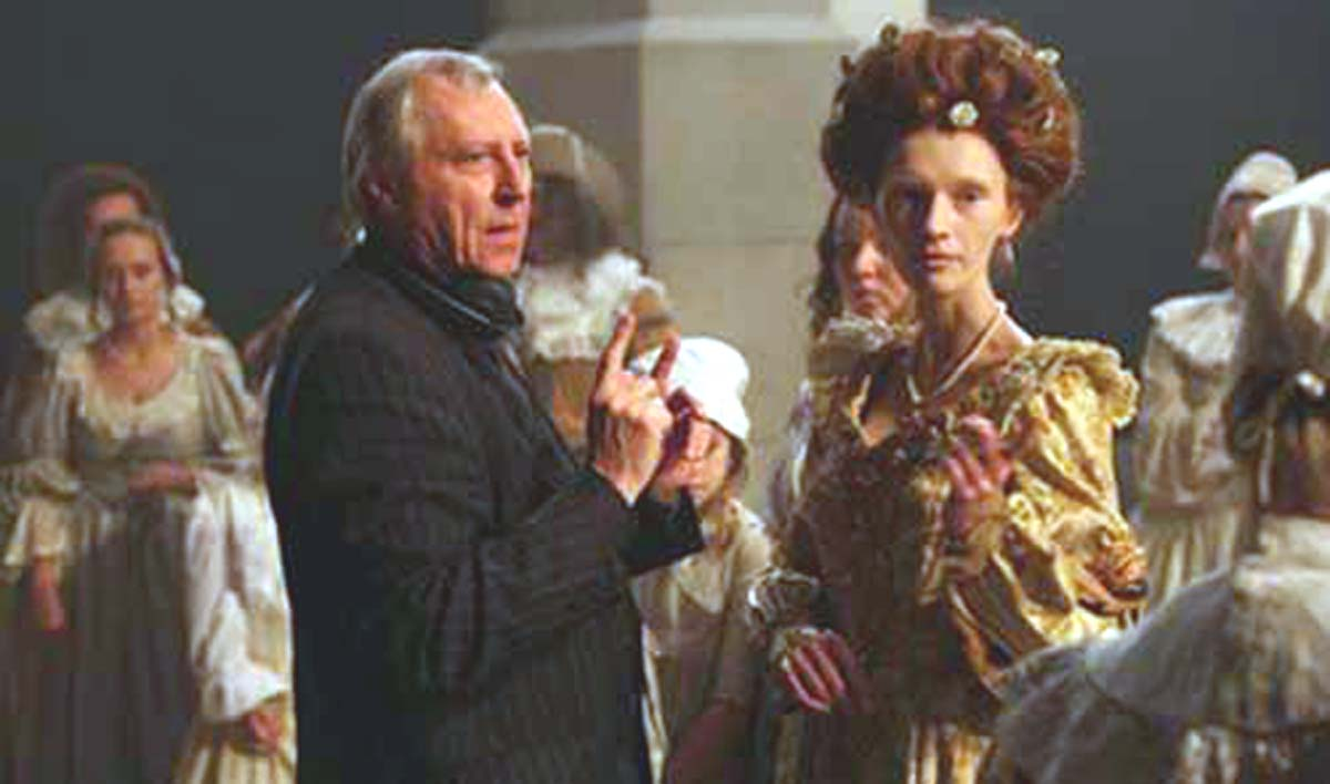 British Cinema: Peter Greenaway Nightwatching