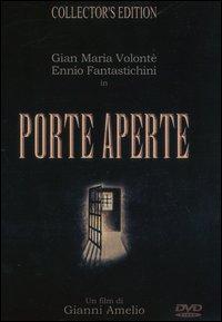 Porte aperte a.k.a. Open Doors (1990) directed by Gianni Amelio, starring Gian Maria Volonte, Ennio Fantastichini