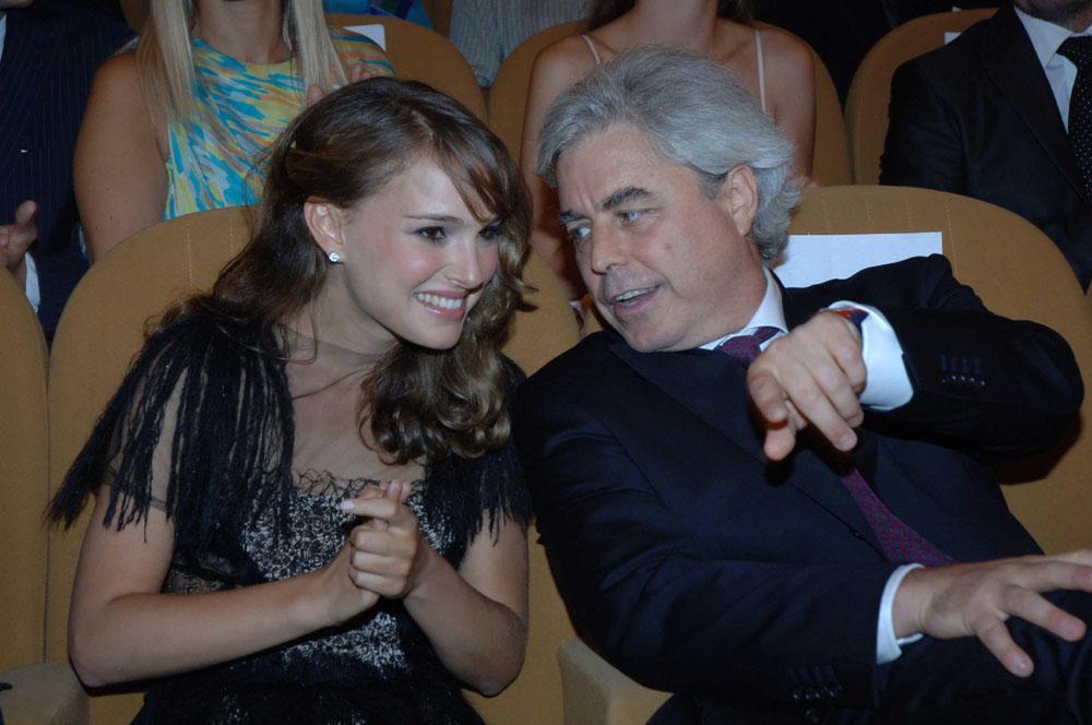 Natalie Portman Marco Bechis