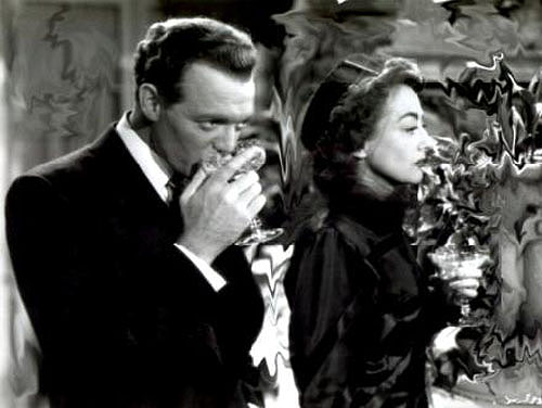 Possessed 1947 Joan Crawford Van Heflin