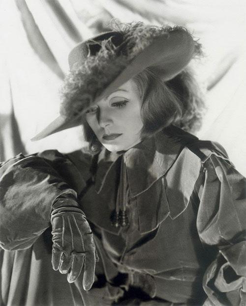 Greta Garbo in Queen Christina